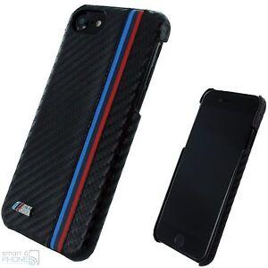 bmw m carbon look back cover iphone 7 4 7 hard case. Black Bedroom Furniture Sets. Home Design Ideas