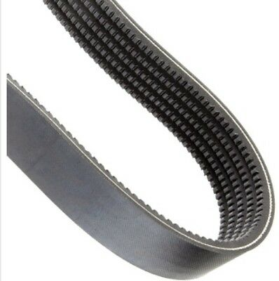 D/&D PowerDrive 3VX530 Banded Cogged V Belt