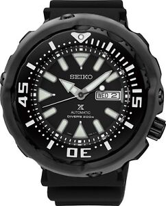 Seiko-SRPA81-SRPA81K1-Prospex-Mens-Automatic-Diver-039-s-Watch-WR200m-RRP-1100-00