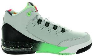 more photos 9dcf3 31a23 Image is loading Boys-Nike-Jordan-Flight-Origin-2-BG-705160-