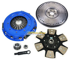"""FX STAGE 3 CLUTCH KIT & FLYWHEEL 10.5"""" 86-95 FORD MUSTANG 5.0L 302"""" GT LX"""