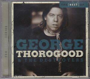 GEORGE-THOROGOOD-THE-BEST-OF-CD-NEW