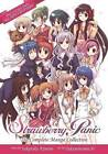 Strawberry Panic Omnibus: The Complete Manga Collection by Sakurako Kimino (Paperback, 2010)