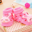 Baby-Girl-Boy-Anti-slip-Socks-Cartoon-Newborn-Slipper-Shoes-Boots-0-12-Months thumbnail 14