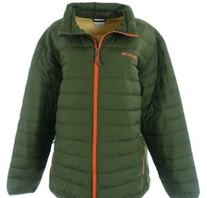 Columbia Thermal Coil Oyanta Trail Insulated Puffer Jacket ...
