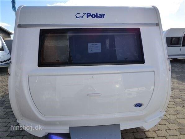 Polar Original 560 LB DK, 2019, kg egenvægt 1400