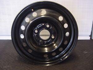 Nissan 2009 2014 Cube Oem 15 Quot Inch Steel Wheel Rim