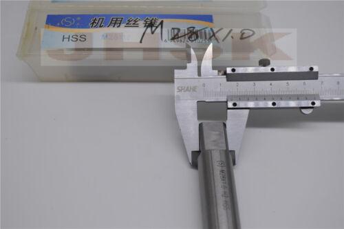 (1pcs) 28mm x 1.0 Metric Machine Tap M28 x 1.0 mm superior quality (S)