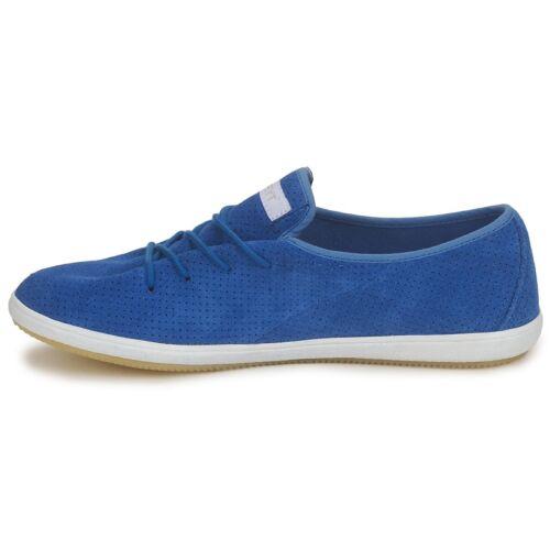 Donna Una ante 38 Scarpe Lafeyt Zapatillas de cuero 39 pieza azul de Casual n7wWFqp