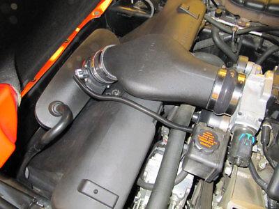 Airaid 250-216 Air Intake for Corvette Z06 06-08