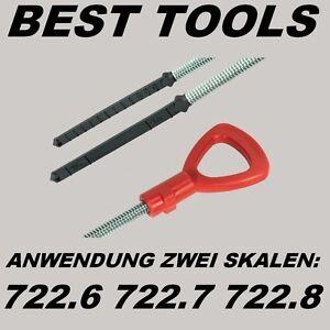 Olmessstab-Olpeilstab-Mercedes-Automatikgetriebe-722-6-722-7-722-8-PROFESSIONAL
