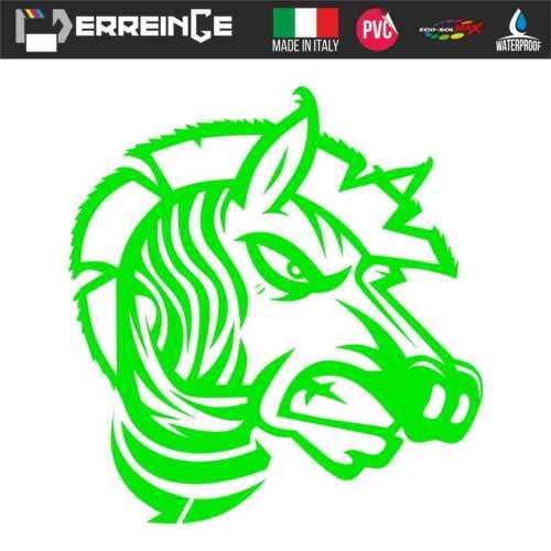 Sticker ZEBRA DX Adhesive Wall Decal Laptop Mural Camper Animal Car Motor Tuning