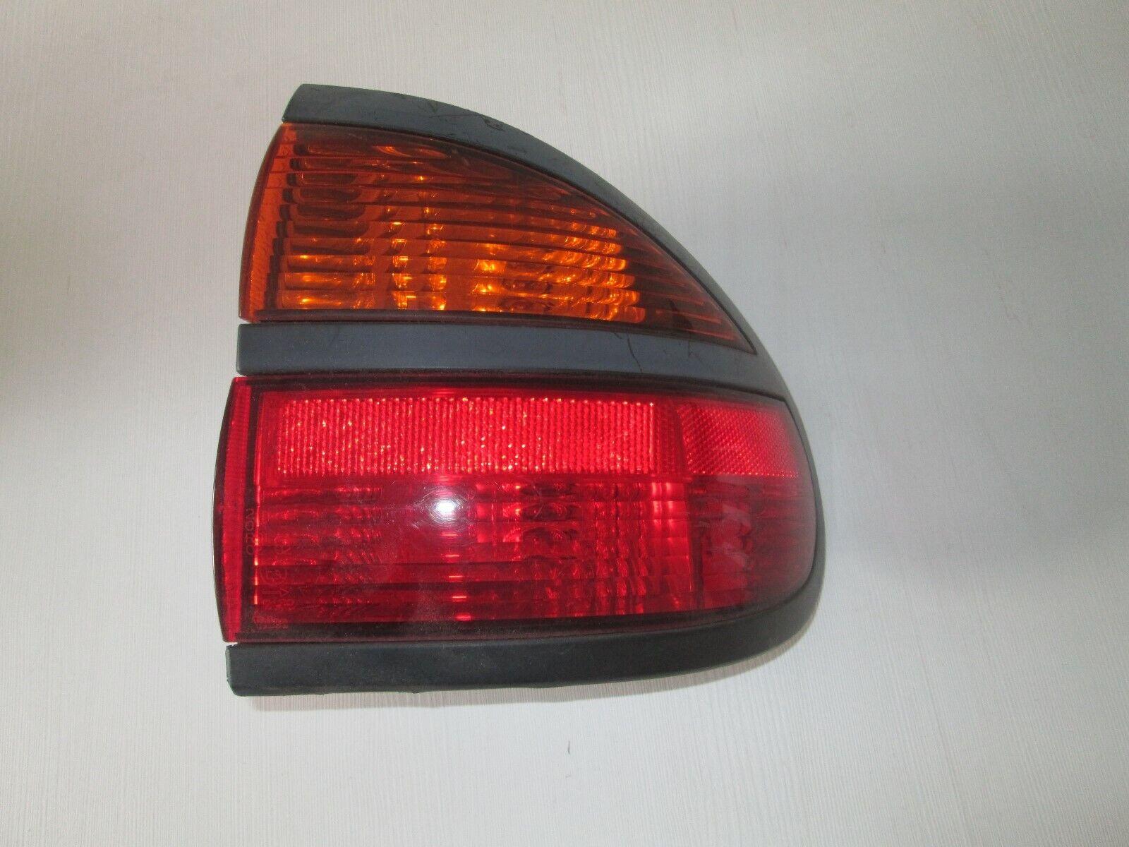 Combination Rear Light Lamp Left N//S Passenger Side Renault Laguna MK1 1993-2001