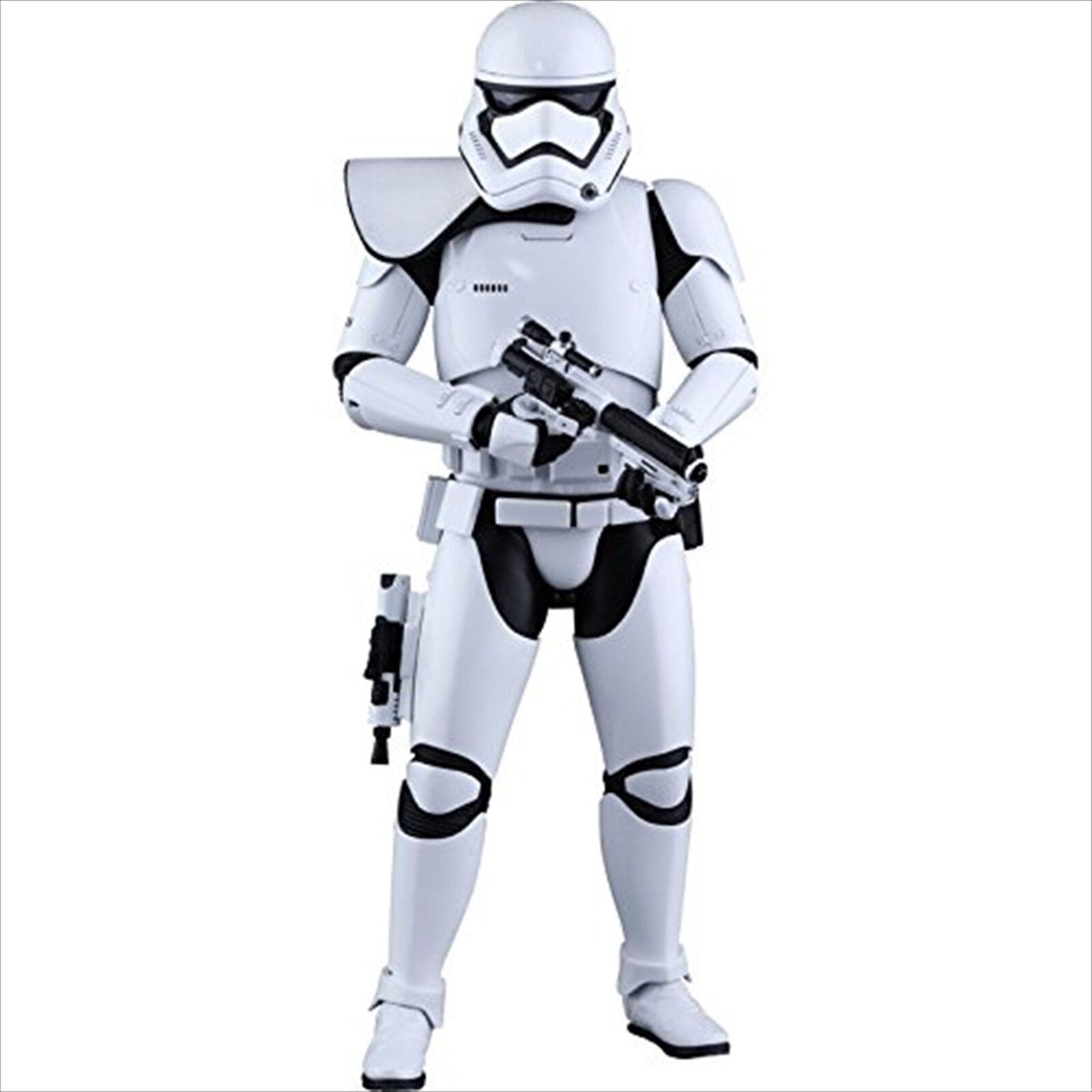 Caliente  giocattoli estrella guerras primero Order Stormtrooper Squad Leader 1 6 cifra Limited  una marca di lusso