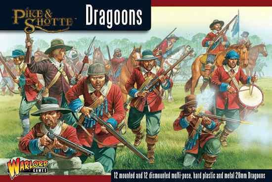 Dragones - Lucio y Shotte - Warlord Juegos - Enviado First Class - Bnib