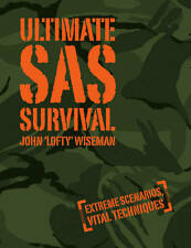 Ultimate SAS Survival, John 'Lofty' Wiseman