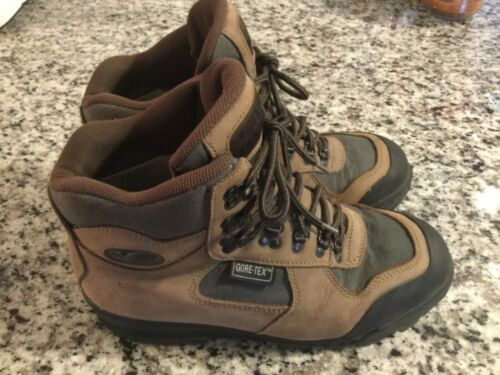 Vasque Clarion GTX Hiking Trail Mountaineering Gor