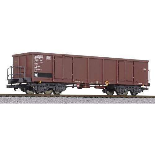 Vagone merci aperto h0 di db liliput l235600 eaos 106
