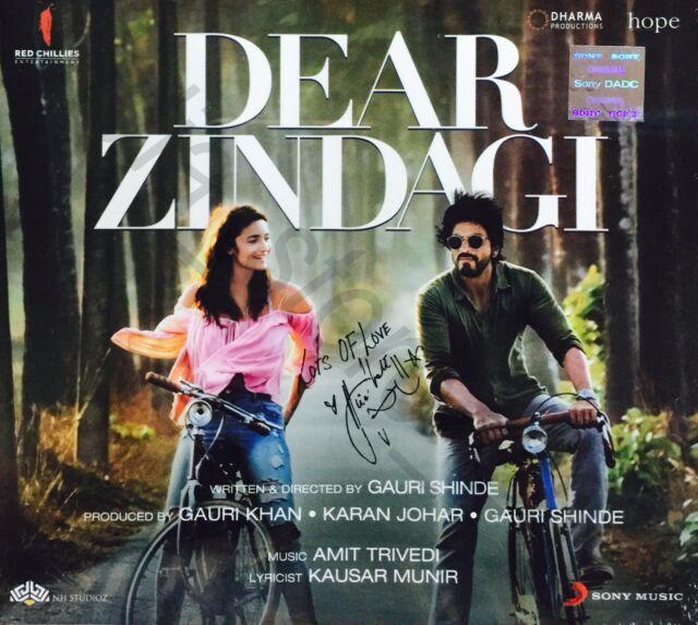 Dear Zindagi hindi movie free download