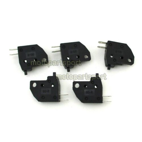 5x Right Front Brake Master Cylinder Stop Light Handle Switch Pit Dirt Bike ATV