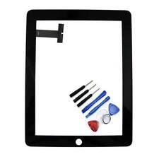 Vitre tactile Touch Screen Noir pour iPad 1 A1219 3G Wifi + Outils + Adhésif 3M