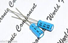 10pcs - Vishay BCcomponents 037 4.7uF (4,7µF) 63V Radial Electrolytic Capacitor