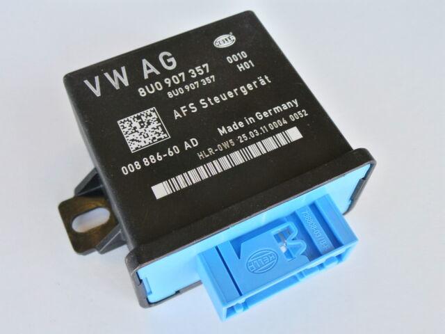 Audi Q3 8U Control Unit Afs 8U0907357/8U0 907 357