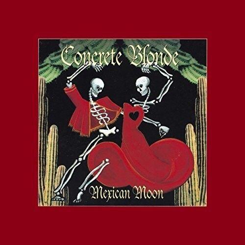 Concrete Blonde - Mexican Moon [New Vinyl LP]