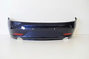 BMW-Z4-E89-sDrive-35i-2011-LHD-REAR-BUMPER-BLUE