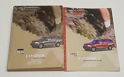 ford explorer owners manual   eddie bauer