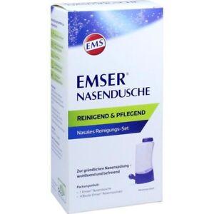 Emser-Nasendusche-Douche-Nasale-Nasanita-Avec-4-Btl-Sel-Rince-Nez-1-Pcs