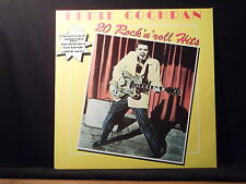 Eddie Cochran - 20 Rock´n´Roll Hits