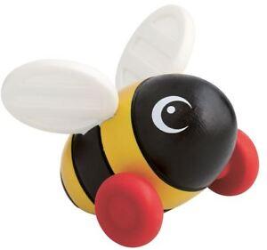Brio-MINI-BUMBLEBEE-Baby-Toddler-Child-Wooden-Toys-Animals-BN