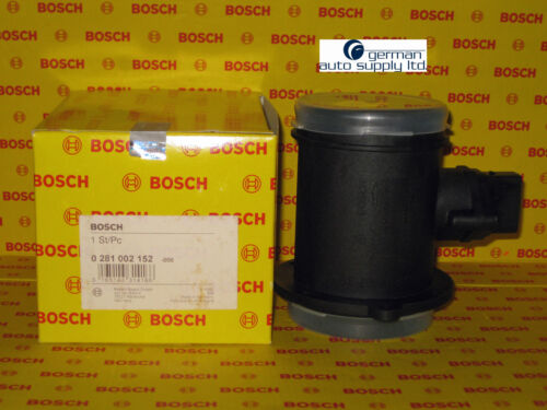 Mercedes-Benz, Sprinter Air Mass Sensor, MAF - BOSCH - 0281002152
