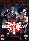 Doomsday (DVD, 2008)
