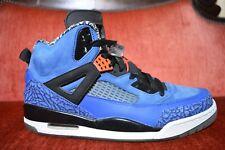brand new f232d 76598 item 2 Nike Air Jordan Spizike Knicks Blue Ribbon Orange-Black 315371 405  Size 11.5 -Nike Air Jordan Spizike Knicks Blue Ribbon Orange-Black 315371  405 Size ...