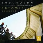 Quartette Opp.18/3,18/5,135 von Artemis Quartett (2011)