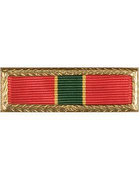 Meritorious AF//Navy Unit Citation Ribbon U206