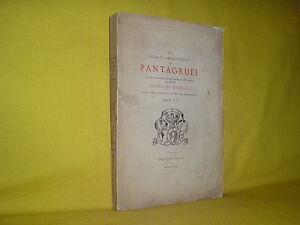 Songes-drolatiques-de-Pantagruel-chez-Tross-1869-120-gravures-Rabelais