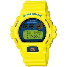 Yellow G-Shock DW-6900PL-9D - Brand New Authentic from Japan