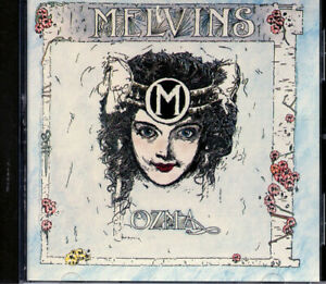 Melvins-Ozma-Gluey-Porch-Treatments-1989-Boner-Records-BR-16-2