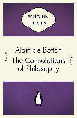 The consolations of philosophy-ExLibrary