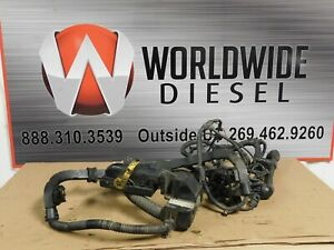 Mercedes-MBE4000-CVR-Plug-Wiring-Harness-Part-141842-1