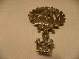 Vintage-Virginia-Metalcrafters-brass-eagle-trivet