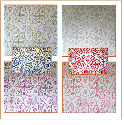 Prestigious Avignon Designer Curtain Upholstery Fabric £9.99 metre - 6 colours