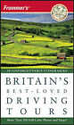 Frommer's Britain's Best-Loved Driving Tours by British Automobile Association (Paperback, 2008)