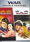 Blood Alley Sea Chase 0012569731271 With Lauren Bacall DVD Region 1
