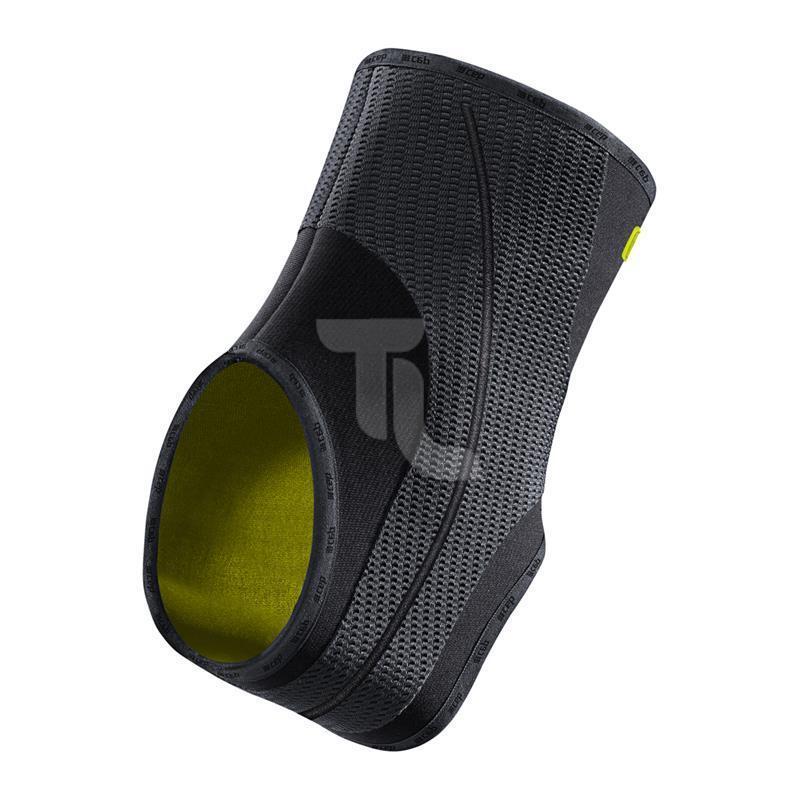 CEP ORTO Tronchetti supporto caviglia protezione fasciatura caviglia Triathlon caricamento NUOVO