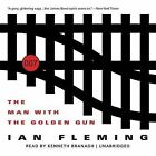 The Man with the Golden Gun by Professor of Organic Chemistry Ian Fleming (CD-Audio, 2014)