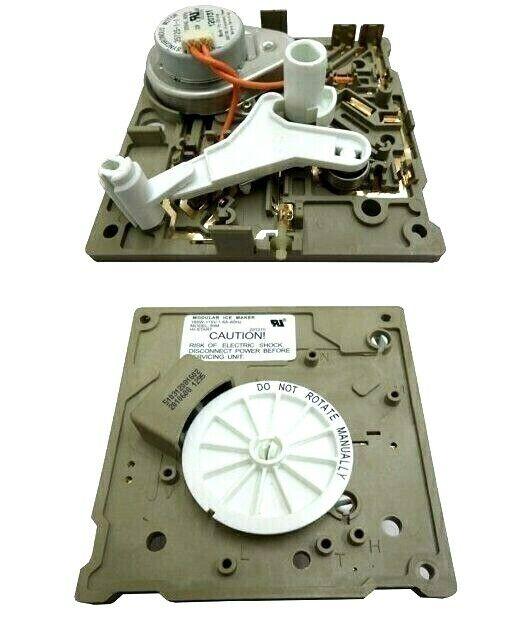 W10190935 Estate Refrigerator Ice Maker Motor Module Control ...
